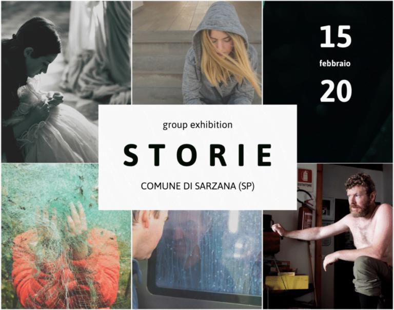 Mostra: Storie - Fotografia Documentaria